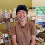 千葉県佐倉市 bakery bambooさんに伺いました!